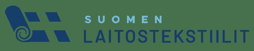 Suomen Laitostekstiilit Ky Logo